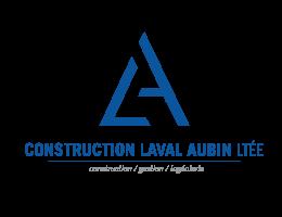 Logo Laval Aubin