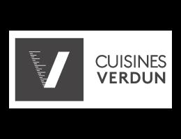 Logo Cuisines Verdun