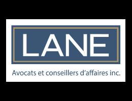 Logo Lane