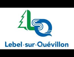 Logo Lebel-sur-Quévillon