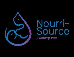 Logo Nourri-Source Laurentides