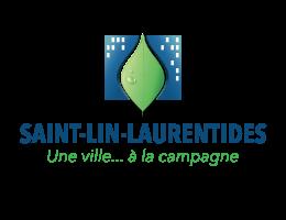 Logo Saint-Lin-Laurentides